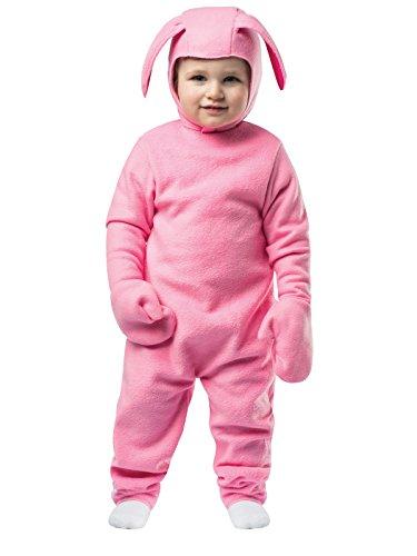 コスプレ衣装 コスチューム その他 【送料無料】Rasta Imposta Christmas Bunny 3-4コスプレ衣装 コスチューム その他