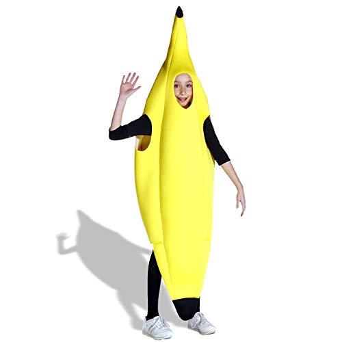 コスプレ衣装 コスチューム その他 【送料無料】Rasta Imposta Childrens Costume, Deluxe Banana, 7-10コスプレ衣装 コスチューム その他