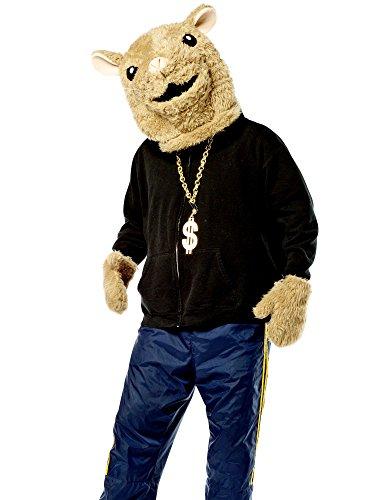 コスプレ衣装 コスチューム その他 【送料無料】Rasta Imposta Hamster Kit Tanコスプレ衣装 コスチューム その他