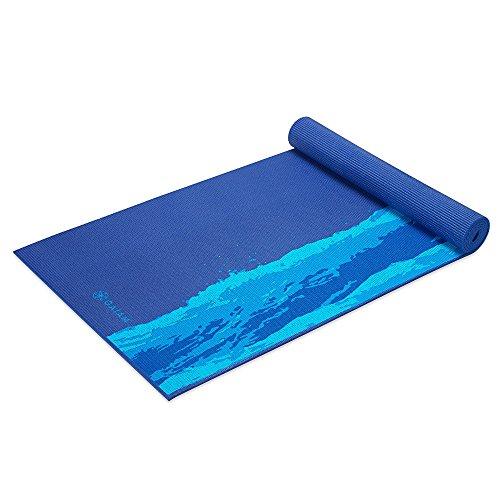通販 ヨガマット of フィットネス for 05-61808 Gaiam Yoga Yoga, Mat Premium Print Extra Thick Non Slip Exercise & Fitness Mat for All Types of Yoga, Pilates & Floor Exercises, Oceanscape, 5/6mmヨガマット フィットネス 05-61808, 葛飾柴又の食品問屋グレイト:0e6838d8 --- supervision-berlin-brandenburg.com