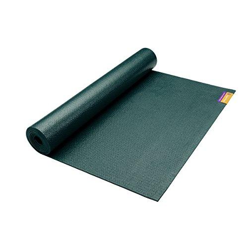 ヨガマット フィットネス Hugger Mugger Hugger Mugger Tapas Original Yoga Mat 1/8