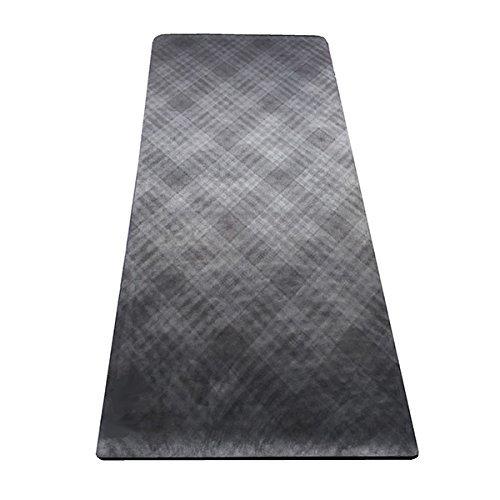 ヨガマット フィットネス Diamond Yoga Mat - Machine Washable, Printed, Non-Slip, Thick, Extra Long, Best Grip/Combo Mat, Great for Sweaty Practice, Mens Yoga Matヨガマット フィットネス