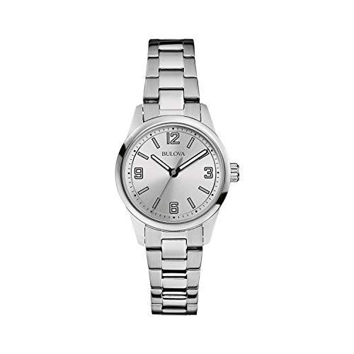 ブローバ 腕時計 レディース 【送料無料】Bulova Dress Watch (Model: 96L198)ブローバ 腕時計 レディース