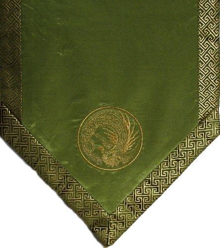 ヨガ フィットネス new 【送料無料】Boon Decor Altar Cloth Or Wall Hanging - Embroidered : Phoenix - Loyalty & Resurrection Symbolヨガ フィットネス new