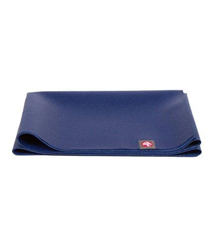 ヨガマット フィットネス 136013O00 Manduka eKO SuperLite Travel Yoga and Pilates Mat, New Moon, 1.5mm, 68