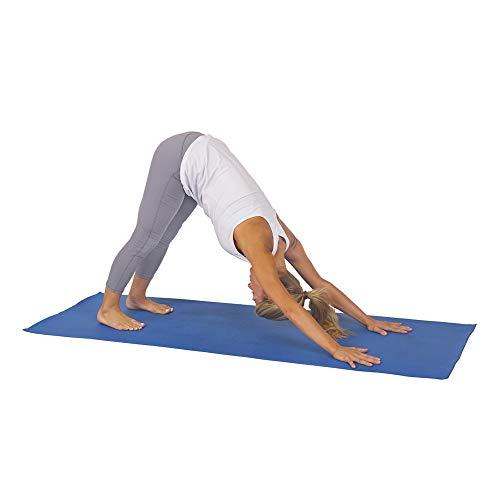 ヨガマット フィットネス 31 Sunny Health and Fitness Yoga Mat (Blue)ヨガマット フィットネス 31