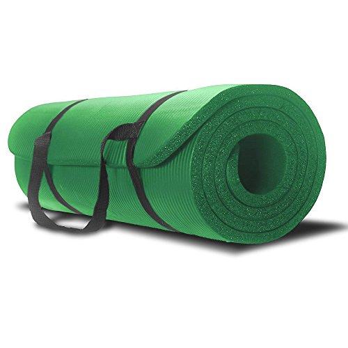 ヨガマット フィットネス Muscle Toner Adhesive Electrodes Rechargeable, EMS Abdomen Muscle Trainerヨガマット フィットネス