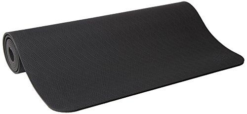 ヨガマット フィットネス U6ECOS110 prAna E.C.O. Yoga Mat, Black, One Sizeヨガマット フィットネス U6ECOS110
