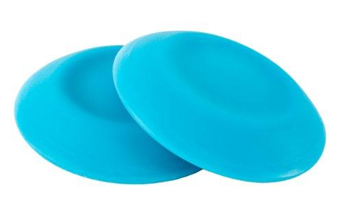 ヨガマット フィットネス LYSB00CA83BD8-SPRTSEQIP 【送料無料】Yoga Jellies (Aquamarine The Genuine Yoga PAD-Yoga Knee pad, Wrist pad, Elbow padヨガマット フィットネス LYSB00CA83BD8-SPRTSEQIP
