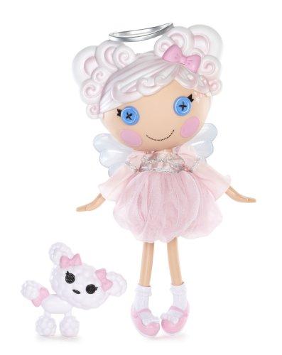 無料ラッピングでプレゼントや贈り物にも。逆輸入並行輸入送料込 ララループシー 人形 ドール 519478 【送料無料】Lalaloopsy Doll, Cloud E Skyララループシー 人形 ドール 519478