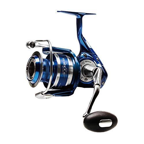 リール Okuma オクマ 釣り道具 フィッシング Okuma Reels Azores Blue Spin 6Bb+1Rb 5.8:1リール Okuma オクマ 釣り道具 フィッシング