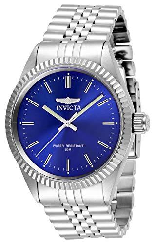 インヴィクタ インビクタ 腕時計 メンズ Invicta Specialty Blue Dial Men's Watch 29375インヴィクタ インビクタ 腕時計 メンズ