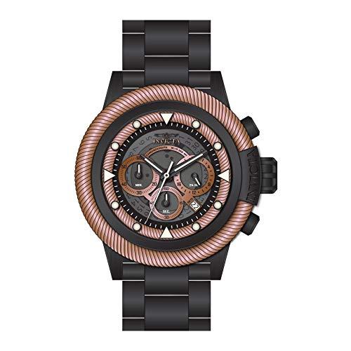 インヴィクタ インビクタ 腕時計 メンズ Invicta Bolt Chronograph Grey Dial Men's Watch 27806インヴィクタ インビクタ 腕時計 メンズ