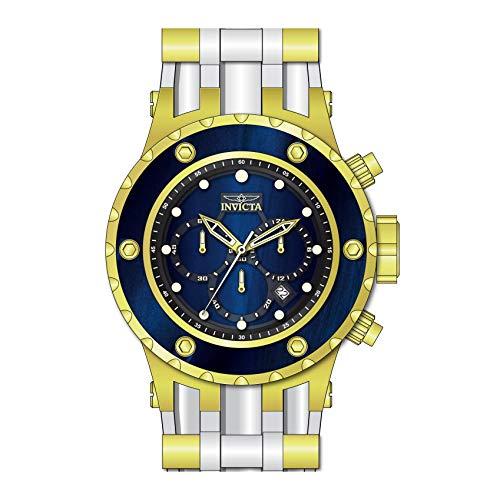 インヴィクタ インビクタ 腕時計 メンズ Invicta Specialty Chronograph Blue Dial Men's Watch 27911インヴィクタ インビクタ 腕時計 メンズ