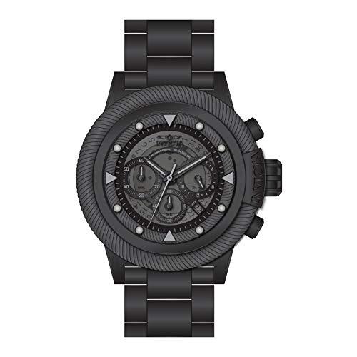 インヴィクタ インビクタ 腕時計 メンズ Invicta Bolt Chronograph Black Dial Men's Watch 27805インヴィクタ インビクタ 腕時計 メンズ