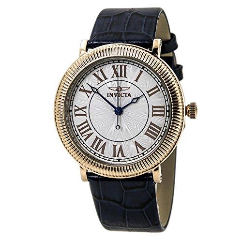 無料ラッピングでプレゼントや贈り物にも 逆輸入並行輸入送料込 大幅にプライスダウン 腕時計 インヴィクタ インビクタ メンズ 送料無料 Invicta Men's Hand Silver Specialty Dial 再再販 14859 Watch腕時計 Quartz 3