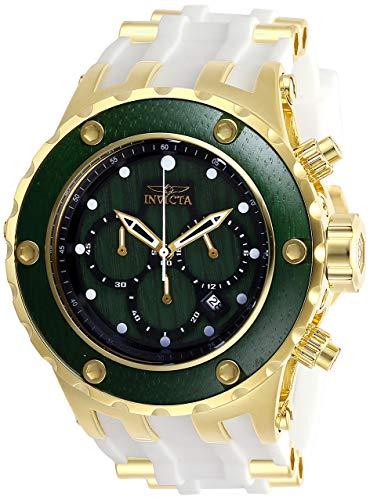 インヴィクタ インビクタ 腕時計 メンズ 【送料無料】Invicta Men's Specialty Quartz Watch with Stainless Steel Strap, White, 31 (Model: 27913)インヴィクタ インビクタ 腕時計 メンズ
