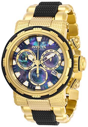 インヴィクタ インビクタ 腕時計 メンズ 【送料無料】Invicta Men's Specialty Quartz Watch with Stainless Steel Strap, Two Tone, 30 (Model: 28799)インヴィクタ インビクタ 腕時計 メンズ
