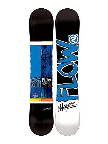 スノーボード ウィンタースポーツ フロウ 2017年モデル2018年モデル多数 【送料無料】Flow Merc Snowboard Black 159スノーボード ウィンタースポーツ フロウ 2017年モデル2018年モデル多数