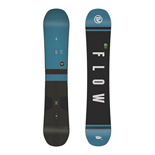 スノーボード ウィンタースポーツ フロウ 2017年モデル2018年モデル多数 Flow Verve Snowboard 2018 - Men's 149cmスノーボード ウィンタースポーツ フロウ 2017年モデル2018年モデル多数