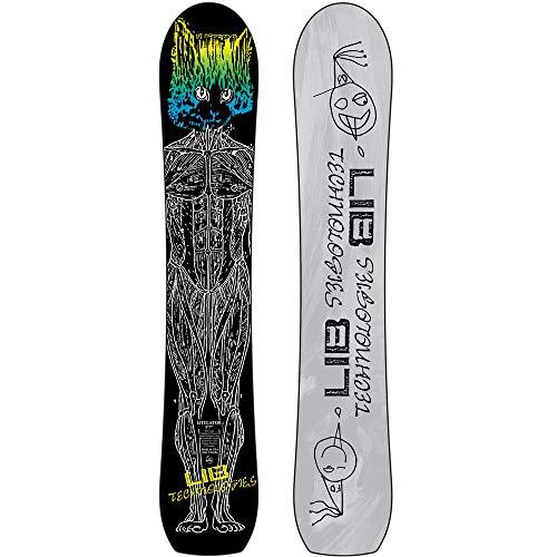 スノーボード ウィンタースポーツ リブテック 2017年モデル2018年モデル多数 Lib Tech Litigator Snowboard - Men's - 2020-170 cmスノーボード ウィンタースポーツ リブテック 2017年モデル2018年モデル多数