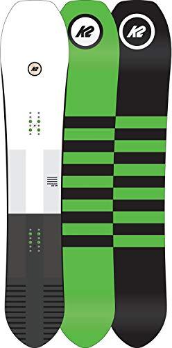 スノーボード ウィンタースポーツ ケーツー 2017年モデル2018年モデル多数 K2 Overboard Snowboard Mens Sz 165cmスノーボード ウィンタースポーツ ケーツー 2017年モデル2018年モデル多数