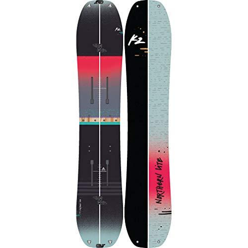 スノーボード ウィンタースポーツ ケーツー 2017年モデル2018年モデル多数 K2 Northern Lite Split Package - Women's 152cmスノーボード ウィンタースポーツ ケーツー 2017年モデル2018年モデル多数
