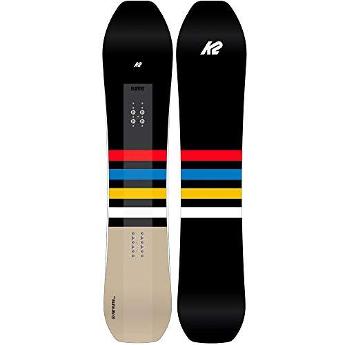 スノーボード ウィンタースポーツ ケーツー 2017年モデル2018年モデル多数 【送料無料】K2 2020 Party Platter 157cm Mens Snowboardスノーボード ウィンタースポーツ ケーツー 2017年モデル2018年モデル多数