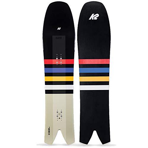 スノーボード ウィンタースポーツ ケーツー 2017年モデル2018年モデル多数 K2 2020 Cool Bean 144cm Mens Snowboardスノーボード ウィンタースポーツ ケーツー 2017年モデル2018年モデル多数