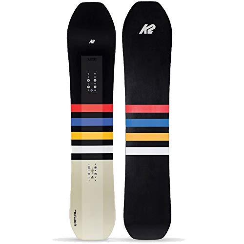 スノーボード ウィンタースポーツ ケーツー 2017年モデル2018年モデル多数 K2 Party Platter Men's Snowboard, Enjoyers Collection - 2019/20 (152cm)スノーボード ウィンタースポーツ ケーツー 2017年モデル2018年モデル多数