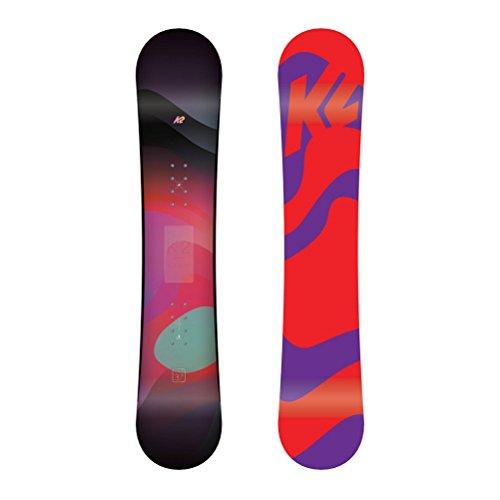 スノーボード ウィンタースポーツ ケーツー 2017年モデル2018年モデル多数 K2 Kandi Girls Snowboard - 141cmスノーボード ウィンタースポーツ ケーツー 2017年モデル2018年モデル多数
