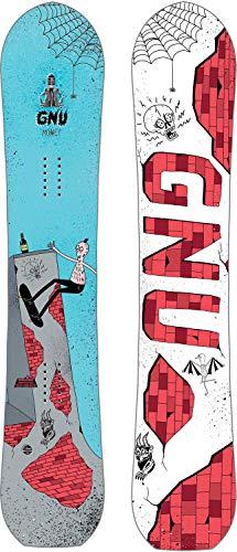 スノーボード ウィンタースポーツ グヌー 2017年モデル2018年モデル多数 Gnu Money Wide Blem Snowboard Mens Sz 150cm (W)スノーボード ウィンタースポーツ グヌー 2017年モデル2018年モデル多数
