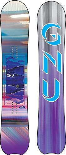 スノーボード ウィンタースポーツ グヌー 2017年モデル2018年モデル多数 【送料無料】Gnu Chromatic Snowboard Womens Sz 149cmスノーボード ウィンタースポーツ グヌー 2017年モデル2018年モデル多数