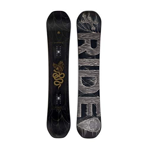 スノーボード ウィンタースポーツ ライド 2017年モデル2018年モデル多数 Ride 2020 Machete 152cm Mens Snowboardスノーボード ウィンタースポーツ ライド 2017年モデル2018年モデル多数