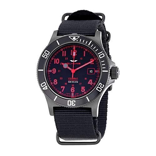 グリシン スイスウォッチ 腕時計 メンズ グライシン 【送料無料】Glycine Men's Automatic Watch GL0085グリシン スイスウォッチ 腕時計 メンズ グライシン