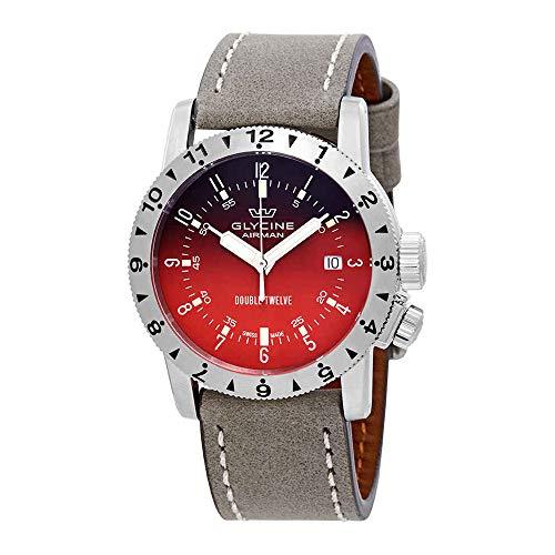 グリシン スイスウォッチ 腕時計 メンズ グライシン 【送料無料】Glycine Men's Automatic Watch GL0233グリシン スイスウォッチ 腕時計 メンズ グライシン