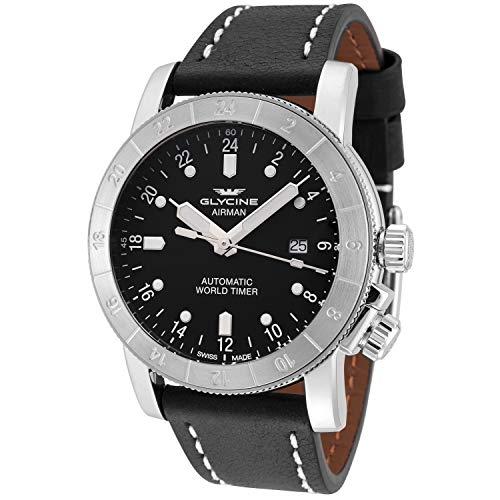 腕時計 グリシン スイスウォッチ メンズ グライシン 【送料無料】Glycine Men's Automatic Watch GL0137腕時計 グリシン スイスウォッチ メンズ グライシン
