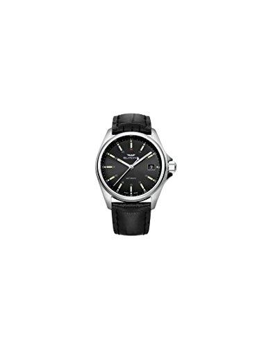 グリシン スイスウォッチ 腕時計 メンズ グライシン 【送料無料】Glycine Combat 6 Classic Automatic Black Dial Mens Watch GL0111グリシン スイスウォッチ 腕時計 メンズ グライシン