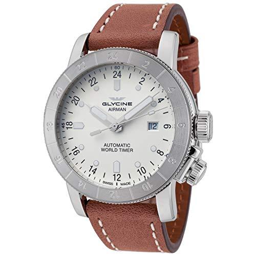 腕時計 グリシン スイスウォッチ メンズ グライシン 【送料無料】Glycine Men's Automatic Watch GL0138腕時計 グリシン スイスウォッチ メンズ グライシン