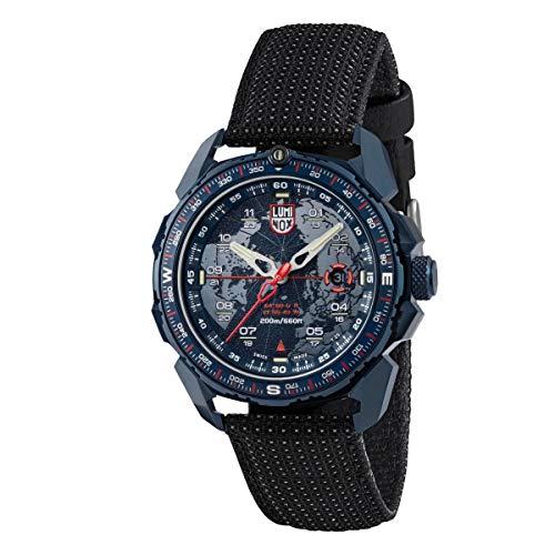 腕時計 ルミノックス アメリカ海軍SEAL部隊 ミリタリーウォッチ メンズ 【送料無料】Luminox 1203 Men's Ice-SAR Arctic 1200 Series Blue Dial Watch腕時計 ルミノックス アメリカ海軍SEAL部隊 ミリタリーウォッチ メンズ