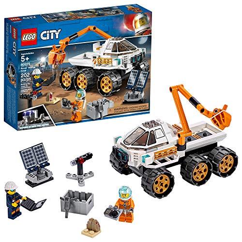 レゴ シティ LEGO City Rover Testing Drive 60225 Building Kit, New 2019 (202 Pieces)レゴ シティ