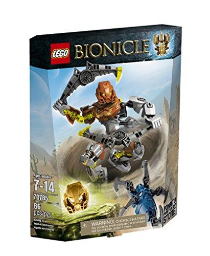 レゴ バイオニクル 【送料無料】LEGO Bionicle Pohatu - Master of Stone Toyレゴ バイオニクル