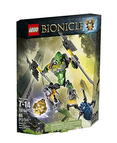 レゴ バイオニクル 【送料無料】LEGO Bionicle Lewa - Master of Jungle Toyレゴ バイオニクル