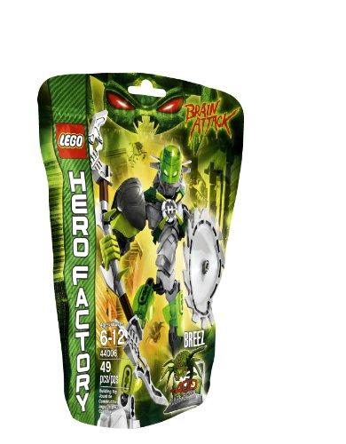 レゴ バイオニクル LEGO Hero Factory BREEZ 44006レゴ バイオニクル