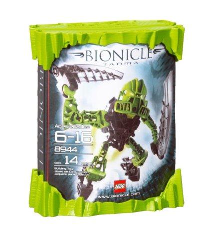 レゴ バイオニクル LEGO BIONICLE Matoran Tanmaレゴ バイオニクル