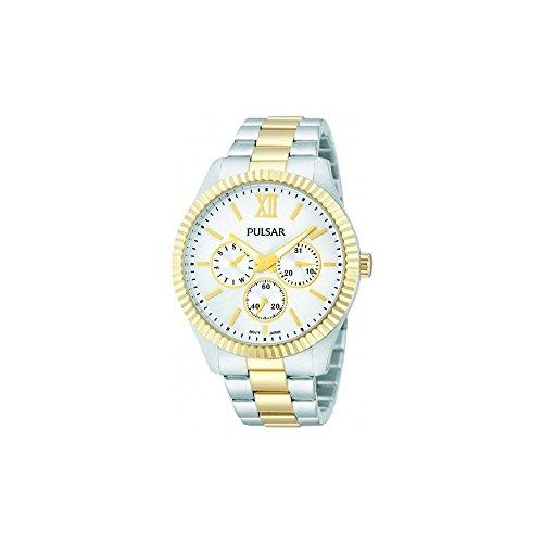 パルサー SEIKO セイコー 腕時計 レディース 【送料無料】Pulsar dress PP6124X1 Womens quartz watchパルサー SEIKO セイコー 腕時計 レディース