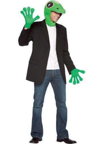 コスプレ衣装 コスチューム その他 Gecko Animal Kit Costume Kitコスプレ衣装 コスチューム その他