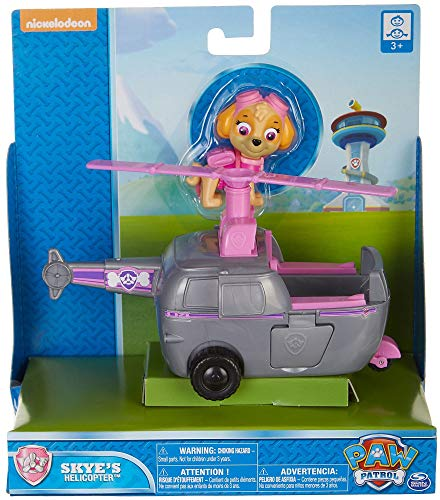 パウパトロール アメリカ直輸入 英語 バイリンガル育児 おもちゃ Paw Patrol Skye's Helicopterパウパトロール アメリカ直輸入 英語 バイリンガル育児 おもちゃ