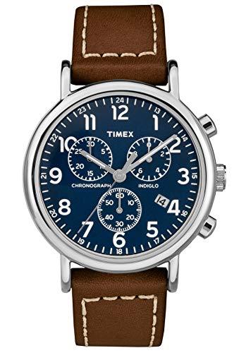 腕時計 タイメックス メンズ 【送料無料】Timex Weekender Unisex-Adult Watch TW2R42600腕時計 タイメックス メンズ