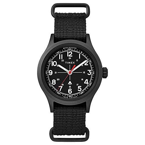 タイメックス 腕時計 メンズ Timex Todd Snyder Military 40mm Olive/Black One Sizeタイメックス 腕時計 メンズ